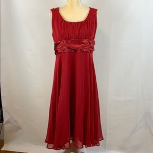 Connected Apparel Holiday Special Occasion Dress